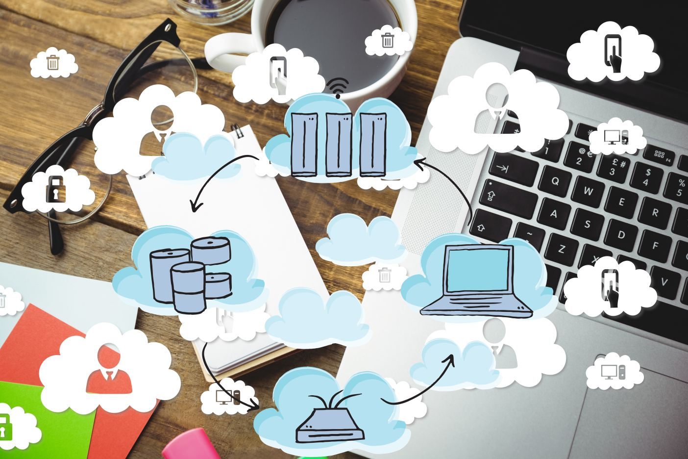 4-Ways-SaaS-Software-as-a-Service-can-Help-Your-Business