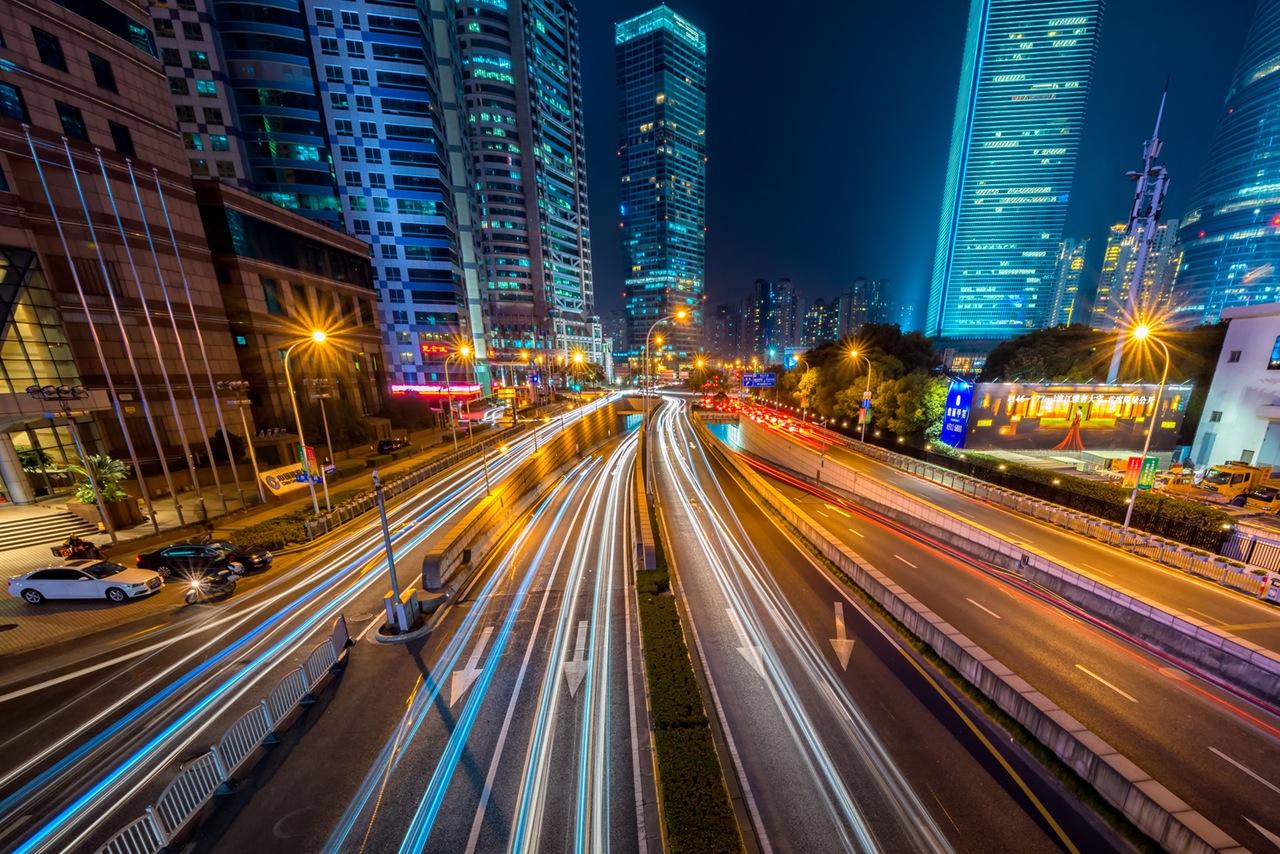 Apogaeis - Smart City - 6 Ways Cities will Become Smarter in 2017 - Header
